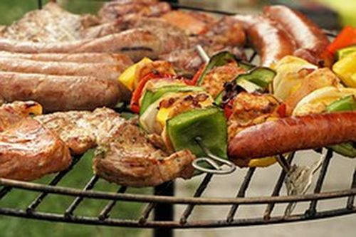 Grill 1459888 180