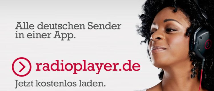 radioplayer.de - App zum downloaden