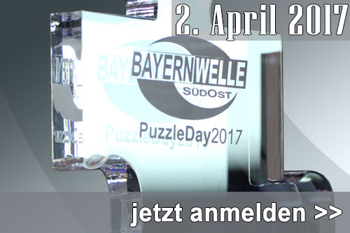 Puzzle Day 2017 Banner