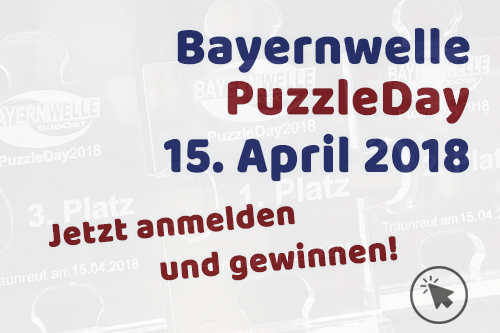 Puzzle Day 2018 500x333