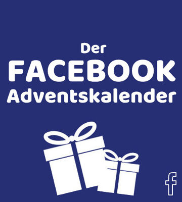 Slider Facebook Adventskalender