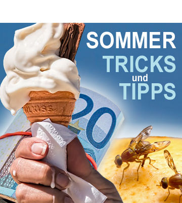 Sommertricks Slider
