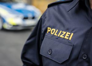 Symbolbild: Polizeiuniform