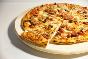 Symbolbild: Pizza