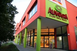 Symbolbild: Alnatura Supermarkt