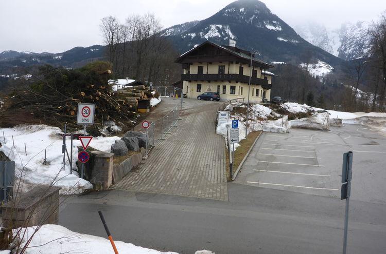 08032019 Villa Schoen Berchtesgaden