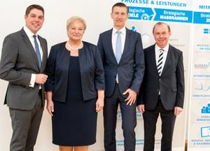 Region: Kliniken Südostbayern AG