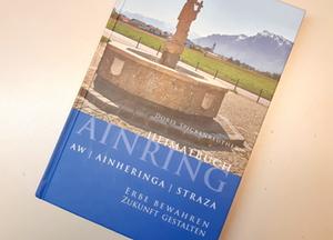 Region: Buch Ainring