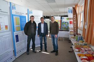 Region: Klimaladen