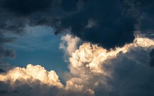 Symbolbild: Wetter