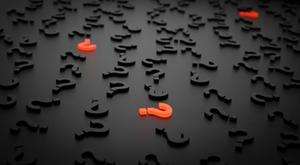 Symbolbild: Frage