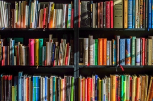 Symbolbild: Bücher