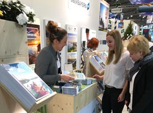 Region: Reisemesse CMT Stuttgart