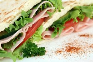 Symbolbild: Sandwich