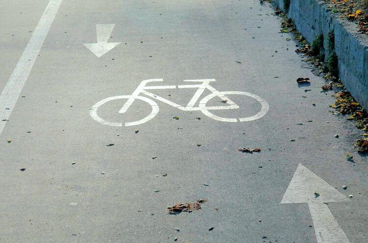 180619 Fahrradweg Symbolbild