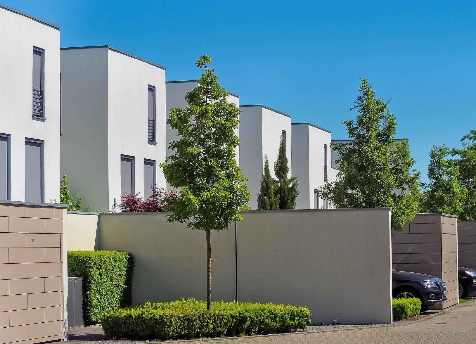 SPD bespricht Ideen für bezahlbaren Wohnraum