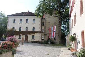 Laufen Rathaus