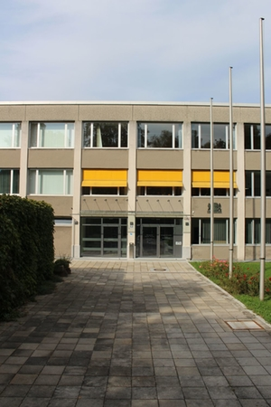 Laufen Amtsgericht