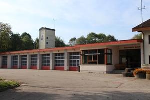 Laufen Feuerwehr
