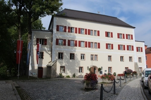 Rathaus Laufen