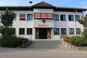 Rathaus Saaldorf