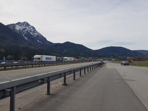 Autobahn A8 Neu 1