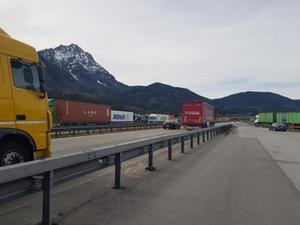Autobahn A8 Neu 2