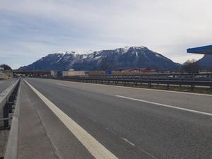 Autobahn A8 Neu 3