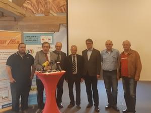 Region: Verkehrsvereine BGL/SBG