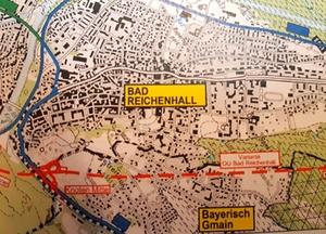 Region: Sondersitzung OU Bad Reichenhall