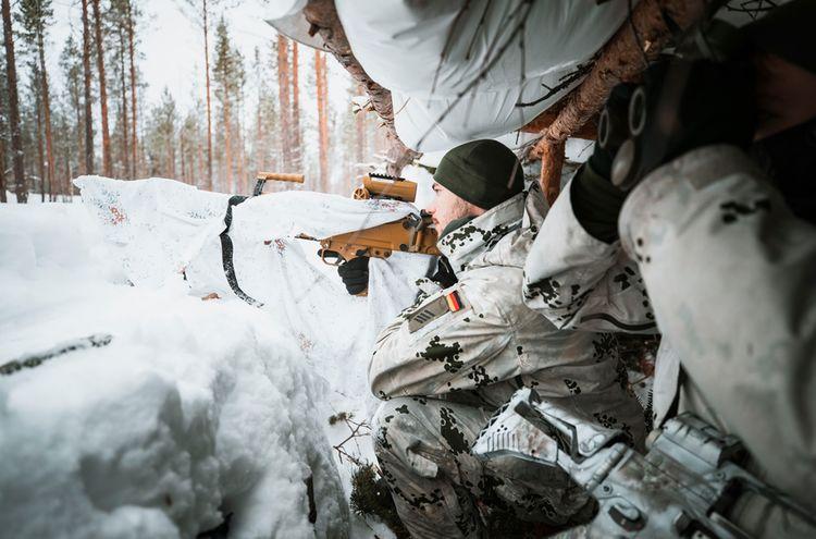 31032020 Nato Uebung Norwegen Gebirgsjaeger