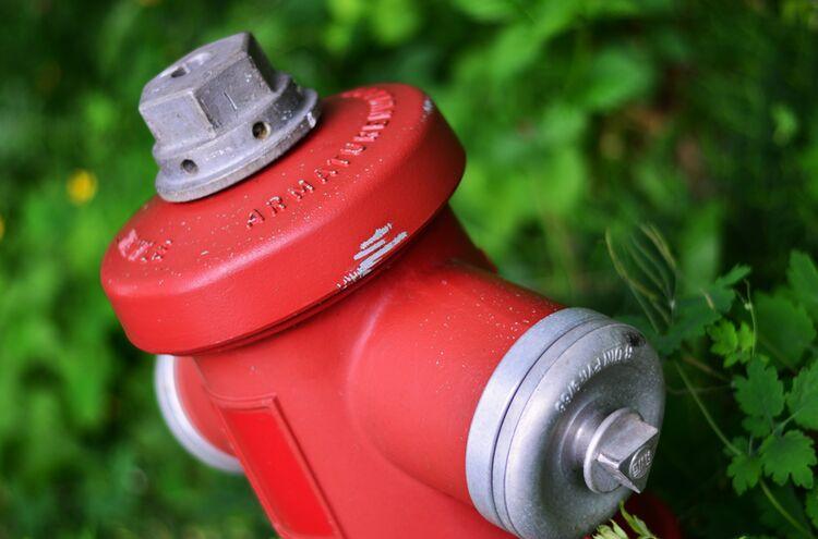 31102018 Hydrant Symbolbild