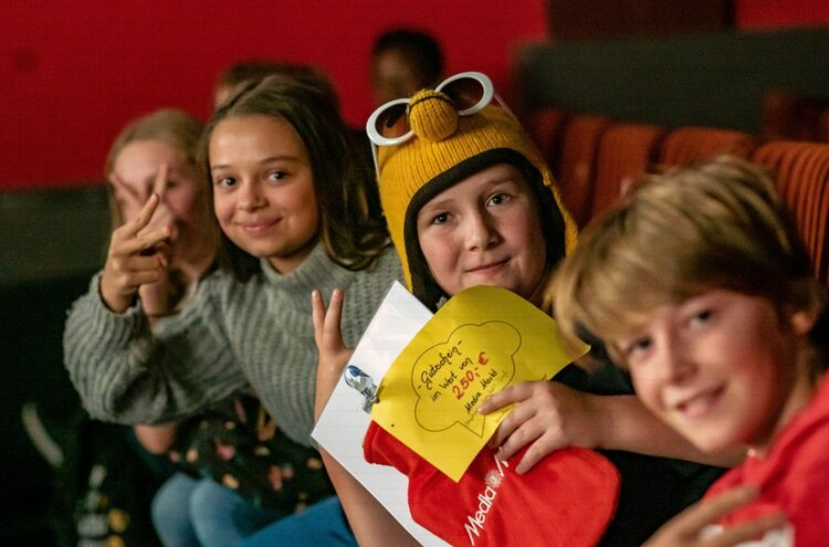 31102019 Kurzfilmpreis Mittelschule Unterwoessen