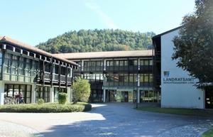 BadReichenhall Landratsamt