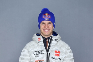 Andreas Wellinger 2020/21