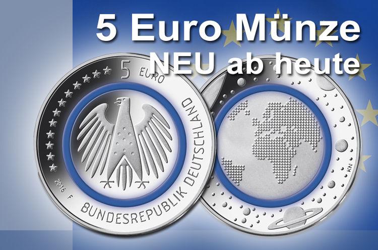 5 Euro Teaser
