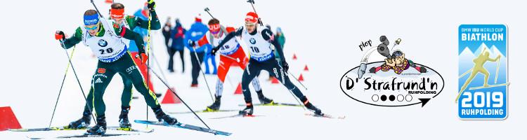 Aktion: Biathlon 10er Staffel