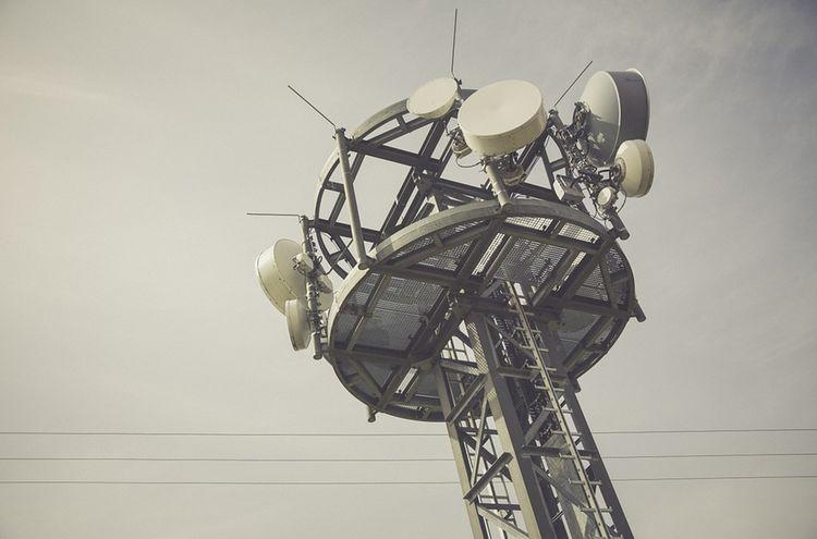 Antenna Mast 605307 960 720