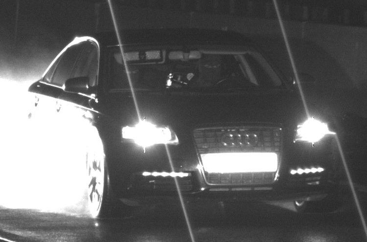 Audi Kraehenfuesse