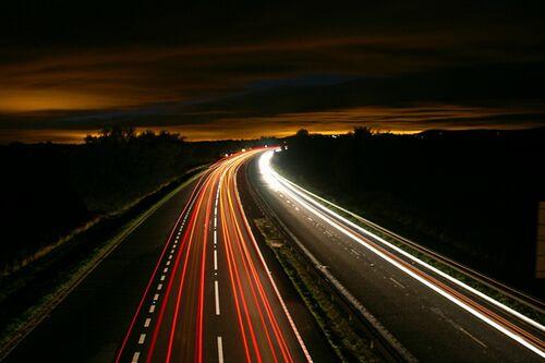 Autobahn 5