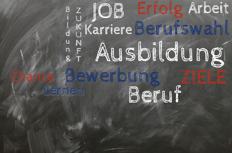 Azubiwoche Ohne Logos