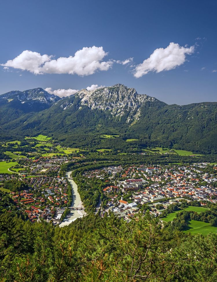 EГџen In Bad Reichenhall