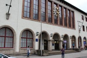 Berchtesgaden_Bahnhof