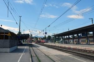 Bahnhof-Traunstein