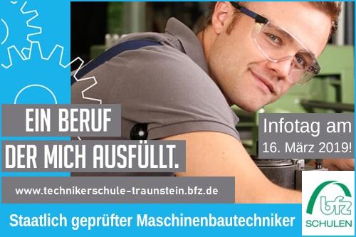 Banner Bfz Traunstein 2