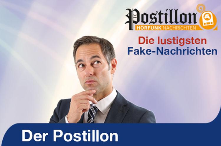 Banner Postillon Meine Bayernwelle