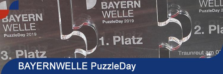BAYERNWELLE Puzzle Day 26.04.2020 Banner Unterseite