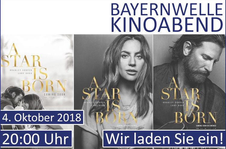 Bayernwelle Kinoabend Header Topthemen 1