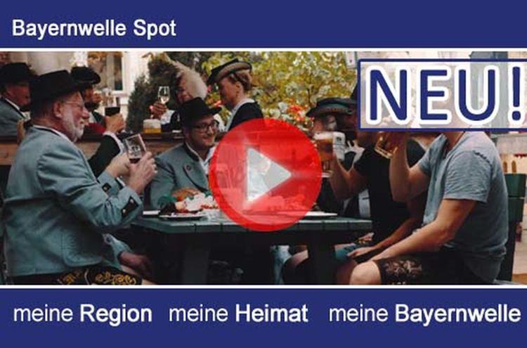 Bayernwelle Spot Banner