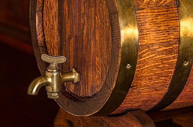 Beer Barrel 956322 960 720